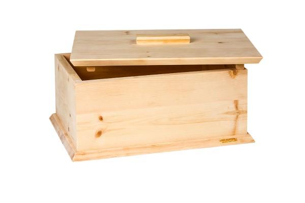 Brotdose Holz kein Schimmel
