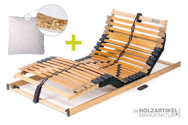 Poldi rete a doghe di legno motorizzata reti a doghe in legno