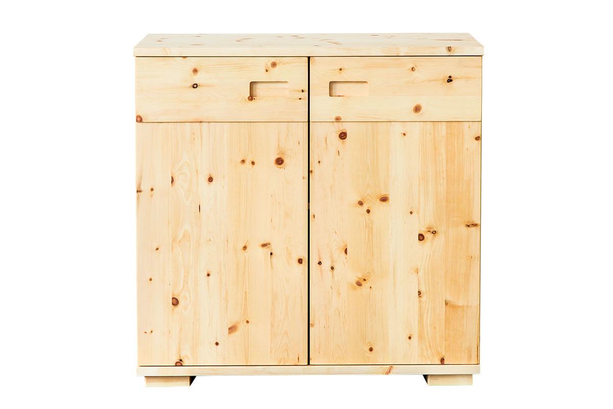 Zirbenholz kommode original zirbenholz zirbenschrank for Kommode zirbenholz