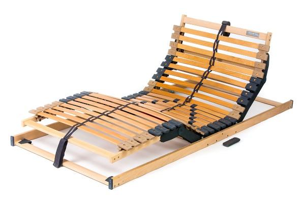 federholzrahmen aus buche schichtholz motorisiert lattenroste zirbenbett die holzartikel. Black Bedroom Furniture Sets. Home Design Ideas